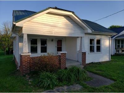 Kingsport Single Family Home For Sale: 4217 Sullivan Gardens Dr