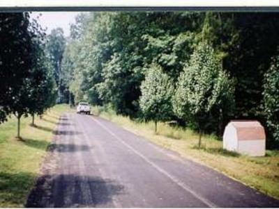 Unicoi Residential Lots & Land For Sale: LOT 4 Crystal Lane