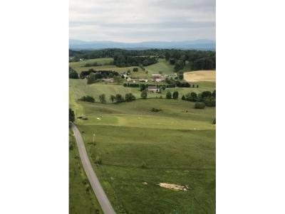 Washington-Tn County Residential Lots & Land For Sale: TBD Painter Rd