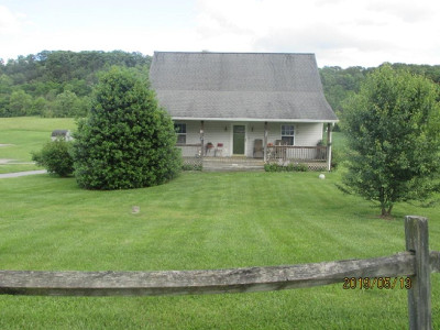 Kingsport Single Family Home For Sale: 633 Snapps Ferry Road