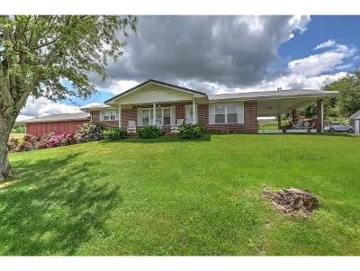 Single Family Home For Sale: 3059 Highway 107