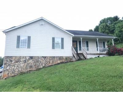 Single Family Home For Sale: 976 Beechwood Dr
