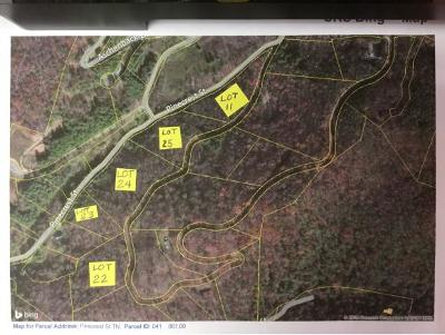 Residential Lots & Land For Sale: TBD Pinecrest Street