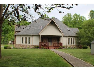 Kingsport Single Family Home For Sale: 351 Wahoo Dr.