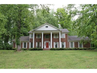 Abingdon Single Family Home For Sale: 23491 Walden Road