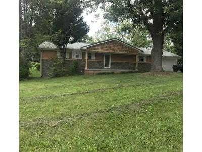 Single Family Home For Sale: 324 Laurel Street