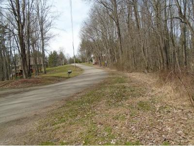 Residential Lots & Land For Sale: TBD Mink Hill Road