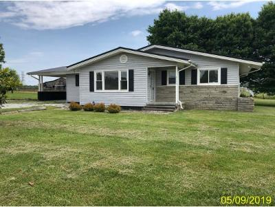 Greene County Single Family Home For Sale: 9590 Lonesome Pine Trail