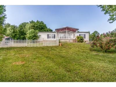 Single Family Home For Sale: 1785 Old Stage Road