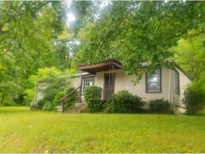 Single Family Home For Sale: 1233 Bluefield