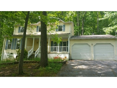 Single Family Home For Sale: 1613 Woodridge Drive