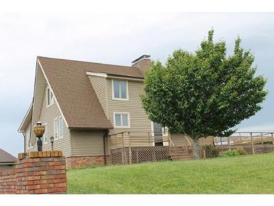 Abingdon Single Family Home For Sale: 21017 Shepard Lane