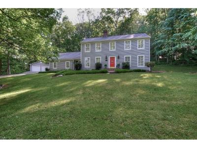 Kingsport TN Single Family Home For Sale: $359,000