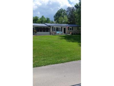 Single Family Home For Sale: 162 Elizabeth St.