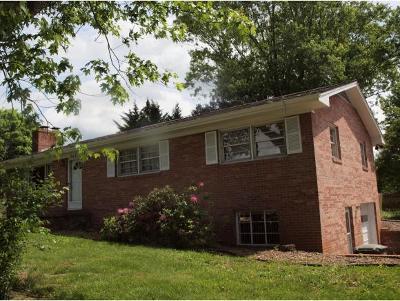 Abingdon Single Family Home For Sale: 240 Glenrochie Drive