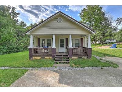 Jonesborough Single Family Home For Sale: 522 Meadow Brook Ave