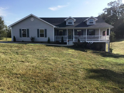Greene County Single Family Home For Sale: 1575 Old Shiloh Rd.
