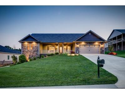 Gray Single Family Home For Sale: 1126 Savin Falls