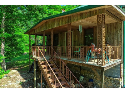Single Family Home For Sale: 315 Sulfur Springs Rd