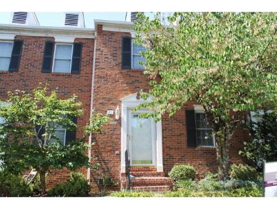 Johnson City Condo/Townhouse For Sale: 400 Sunset Drive #P83