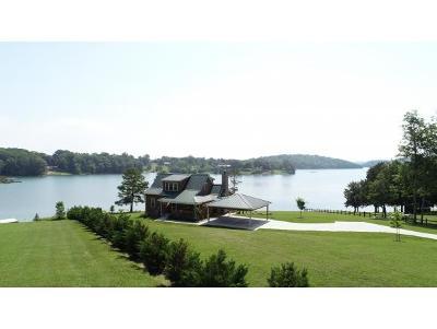 Bean Station, Thorn Hill, Rutledge, Washburn, Blaine Single Family Home For Sale: 363 Kashinampoo Lane