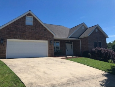 Johnson City, Watauga, Johmson City, Johnosn City, Johnsn City, Johnson, Johnson Ciity, Johnson Citry, Johnson Ctiy Single Family Home For Sale: 4 Hannah Court