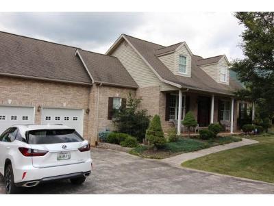 Butler Single Family Home For Sale: 244 Big Oak Drive