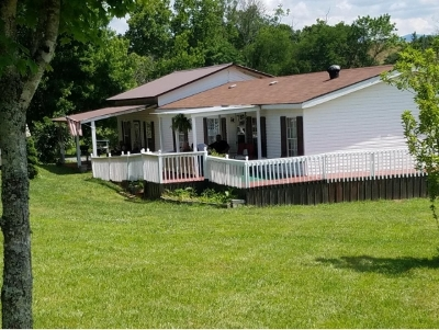 Single Family Home For Sale: 153 Hugh Story Road