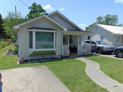 Kingsport Single Family Home For Sale: 310 Arbutus