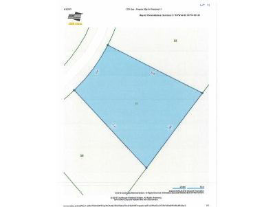 Washington-Tn County Residential Lots & Land For Sale: lot 21 Sanctuary Court
