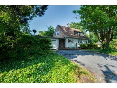Single Family Home For Sale: 504 Ohio Avenue