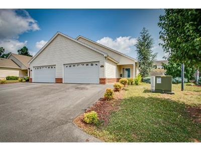 Condo/Townhouse For Sale: 1610 White Pine Ln
