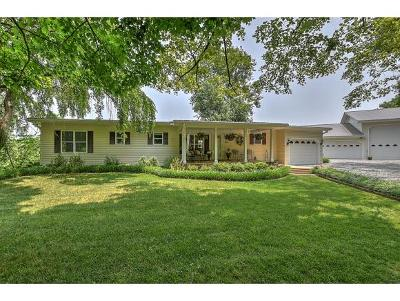 Single Family Home For Sale: 304 Lester Road