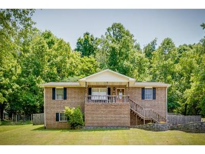 Single Family Home For Sale: 3301 Forest View Road