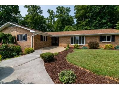 Single Family Home For Sale: 261 Rollin Hills Private Drive
