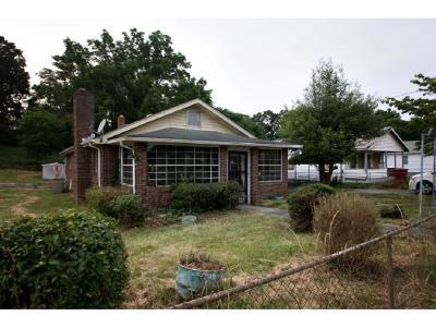 Johnson City Single Family Home For Sale: 1703 E. Fairview Ave