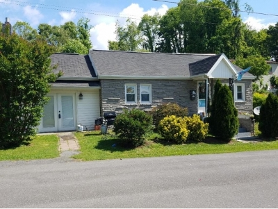 Johnson City Single Family Home For Sale: 2800 Gray Street