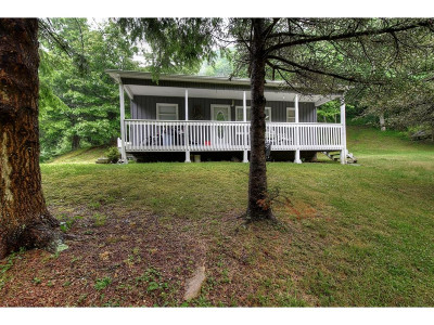 Roan Mountain Single Family Home For Sale: 7450 Highway 19e