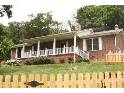 Johnson City Single Family Home For Sale: 168 Bill Garland Road