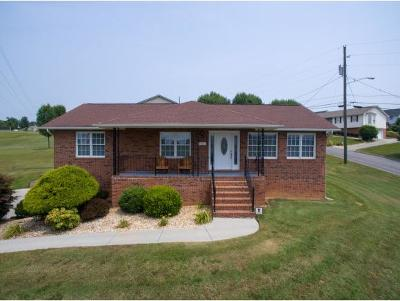Single Family Home For Sale: 606 West Main Boulevard