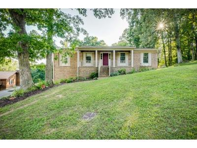 Single Family Home For Sale: 607 Dover Avenue