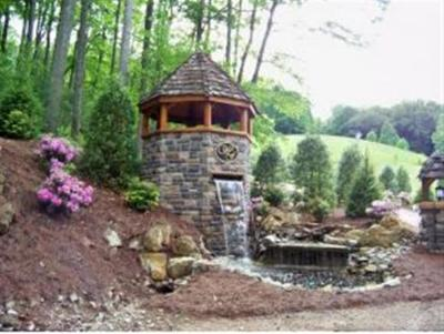 Butler Residential Lots & Land For Sale: Watauga Falls Dr