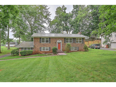 Single Family Home For Sale: 1008 Beechwood Drive