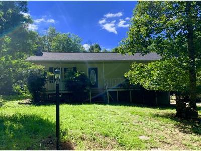 Single Family Home For Sale: 946 John Bird Rd