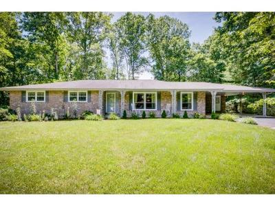 Kingsport TN Single Family Home For Sale: $235,900