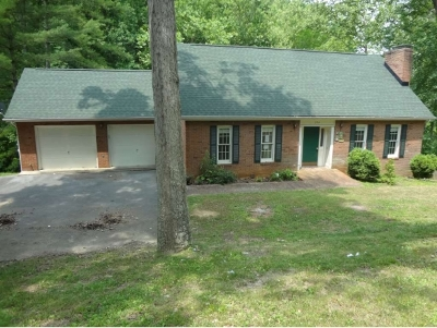Kingsport TN Single Family Home For Sale: $173,000