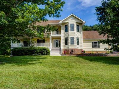 Gray Single Family Home For Sale: 605 Live Oak