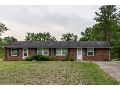 Bristol VA Multi Family Home For Sale: $144,000