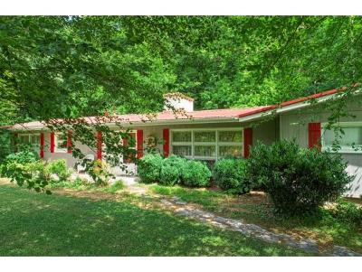 Rogersville Single Family Home For Sale: 407 Dogwood Ln