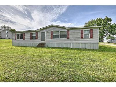 Single Family Home For Sale: 353 Hyatt Lane